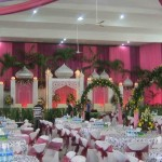 dekorasi pernikahan terbaru islami by idaz dekorasi