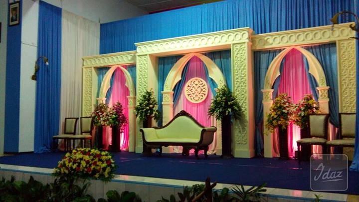 dekorasi pelaminan terbaru idaz dekorasi