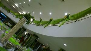 idaz dekorasi | dekorasi pelaminan modern | dekorasi