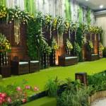 dekorasi gebyok kudus royal wedding di griptha kudus by idaz dekorasi