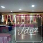 dekorasi modern terbaru idaz dekorasi di hotel pati
