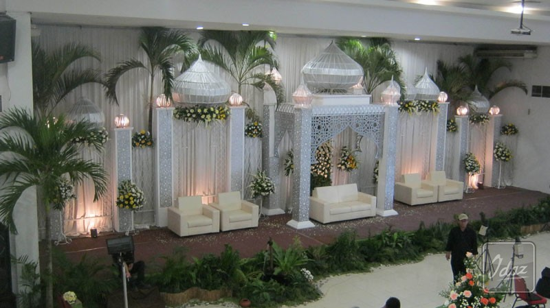 Dekorasi islami terbaru di griptha kudus by idaz dekorasi telp 0291438549-089605461219 PIN226e6359