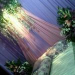 Dekorasi Kamar pengantin by Idaz dekorasi telp 0291438549-089605461219 PIN226e6359