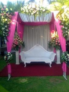 dekorasi outdoor idaz telp 0291438549 idaz dekorasi