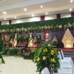 dekorasi tradisional di kudus by idaz dekorasi
