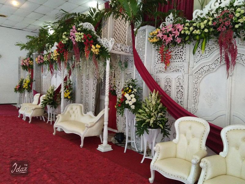 dekorasi modern di  kudus by idazdekorasi
