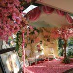 dekorasi fotobooth di kudus hotel griptha kudus by idaz dekorasi