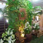 Dekorasi fotobooth rustic di kudus UMK by idaz dekorasi