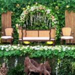 Dekorasi side pool kolam renang by idaz dekorasi WA 0857 2747 4741 dan 0811 650 5758